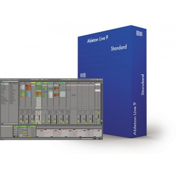 Ableton Live 9 Standard - Download