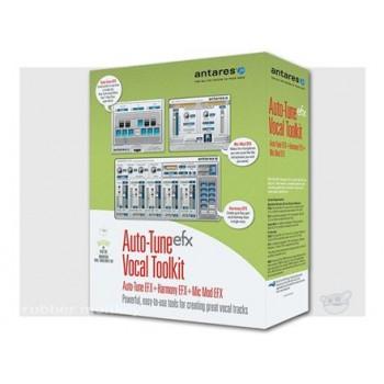 Antares AVOX 4 Vocal Toolkit EFX EDU