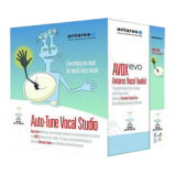 Antares Auto-Tune Vocal Studio 8 EDU