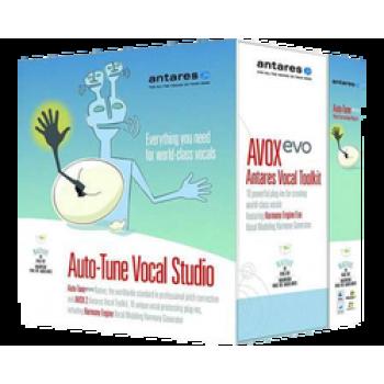 Antares Auto-Tune Vocal Studio 8 EDU