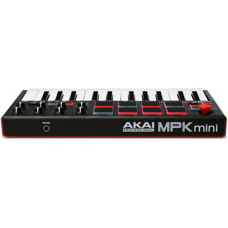 akai mpk mini mk2 with educational discount for students. Black Bedroom Furniture Sets. Home Design Ideas