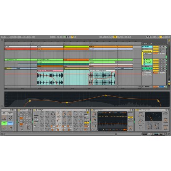 Ableton Live 9 Suite Multi Site License
