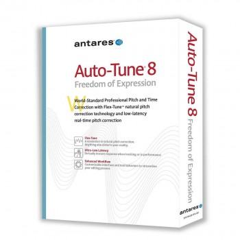 Antares Auto-Tune 8 EDU