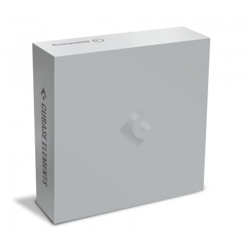 Steinberg Cubase Elements 10 - Download Only