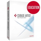Steinberg Cubase Artist 9 - Download