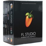 Image-Line FL Studio Signature Bundle 11 EDU