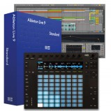 Ableton Live Standard 9 Push 2 Bundle