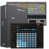 Ableton Live Suite 9 Push 2 Bundle