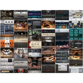 Native Instruments Komplete 11 - Download