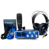 Presonus Audiobox Studio Kit
