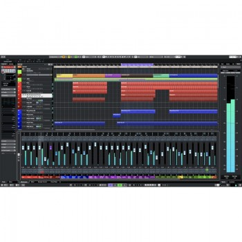 Steinberg Cubase Pro 10 - Download