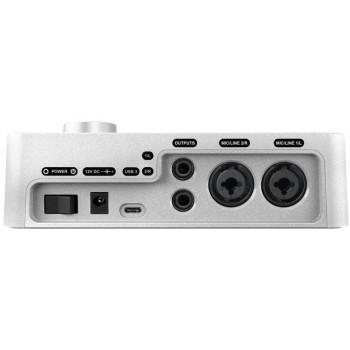 Universal Audio Apollo SOLO USB Heritage Edition