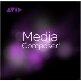 Avid Media Composer - Perpetual license - Download