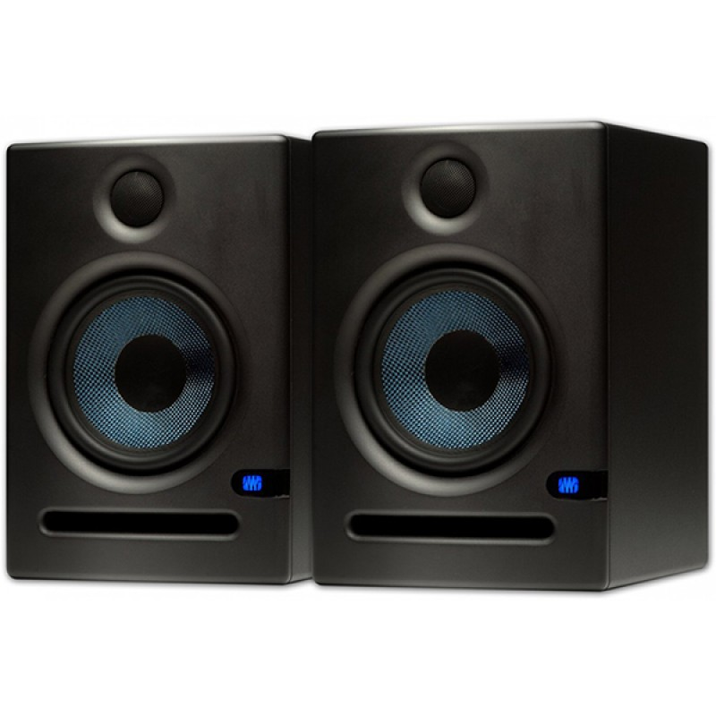 presonus eris e8 studio monitor pair with educational discount for students. Black Bedroom Furniture Sets. Home Design Ideas