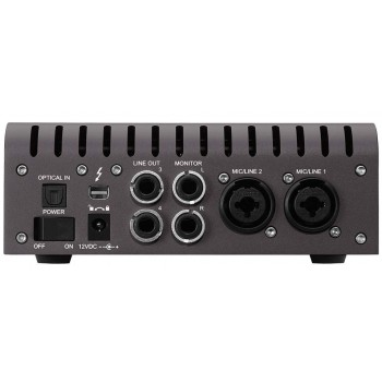 Universal Audio Apollo Twin QUAD MK2
