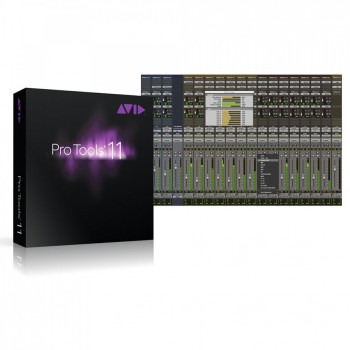 Avid Pro Tools 12 Student & Teacher EDU (inc iLok)