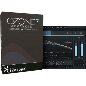 iZotope Ozone 7 Advanced - Download