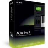 Sony Creative Acid Pro 7 EDU