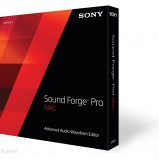 Sony Creative Sound Forge Pro 11 EDU